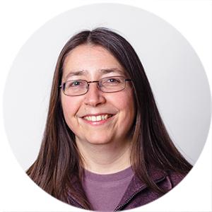 Dr Victoria Holt
